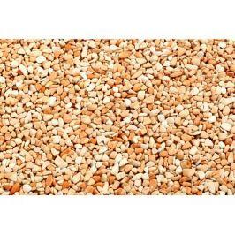 TOPSTONE Kamenný koberec Rosa Corallo Exteriér hrubost zrna 4-7mm