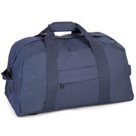 Member's Cestovní taška 50L HA-0046 modrá