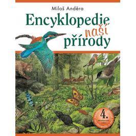 Anděra Miloš: Encyklopedie naší přírody