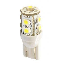 M-Tech LED žárovky - Standard, bílá, typ W5W, 0,72W