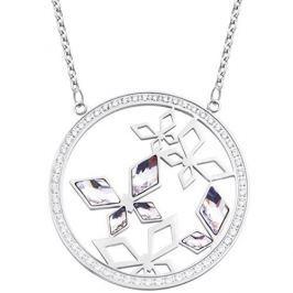 Preciosa Něžný motýlí náhrdelník Hallie 7320 00
