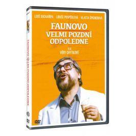 Faunovo velmi pozdní odpoledne  - DVD