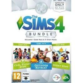 The Sims 4: Bundle Pack 2 [EN obal]
