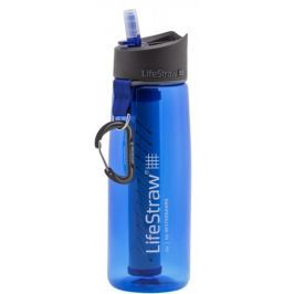 LifeStraw GO 2-Stage Blue