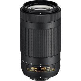 Nikon Nikkor 70-300MM F/4.5-6.3G ED AF-P DX VR - II. jakost