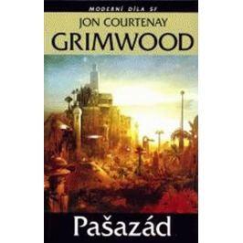 Grimwood Jon Courtenay: Pašazád