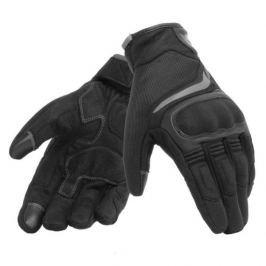 Dainese rukavice AIR MASTER vel.XL Unisex, černá, textil/kůže, letní