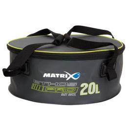 Matrix Míchačka Ethos Pro Eva Groundbait Bowl Handles 20 l