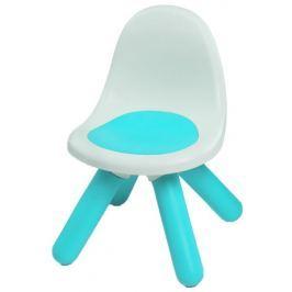 Smoby Židlička modrá