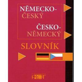 kolektiv autorů: Něcko-český česko-německý kapesní slovík