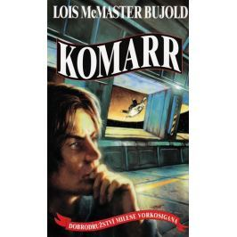 McMaster Bujold Lois: Vorkosigan 8 - Komarr