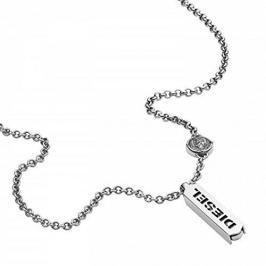 Diesel Pánský náhrdelník z oceli DX0997040