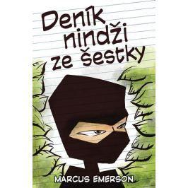 Emerson Marcus: Deník nindži ze šestky
