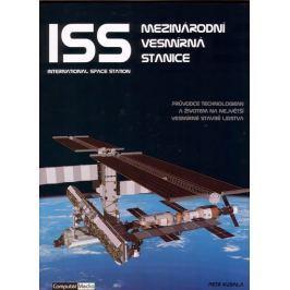 Kubala Petr: ISS Mezinárodní vesmírná stanice