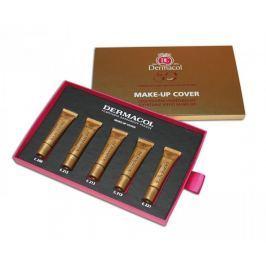 Dermacol Paletka Mini Coverů (Make-up) 5 x 5 g