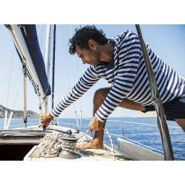 Poukaz Allegria - staňte se kapitánem všech moří