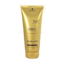 Schwarzkopf Prof. Zkrášlující šampon pro zralé nepoddajné vlasy Excellium (Taming Shampoo) (Objem 200 ml)