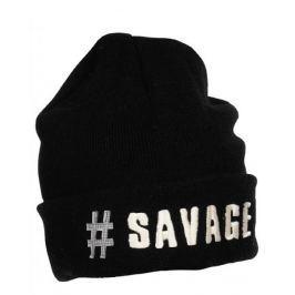Savage Gear Čepice Simply Savage Beanie