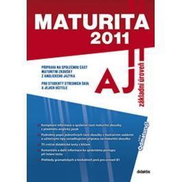 Belán Juraj: Maturita 2011 - Anglický jazyk