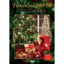 Vánoční DVD + CD vánoční koledy