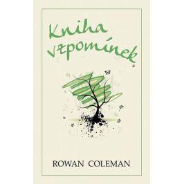 Coleman Rowan: Kniha vzpomínek