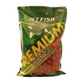 Jet Fish boilie PREMIUM NEW 2,3 kg 16 mm jahoda