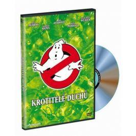 Krotitelé duchů   - DVD