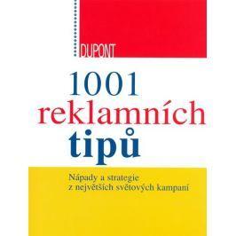 Dupont Luc: 1001 reklamních tipů
