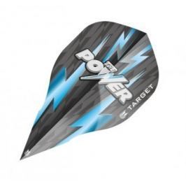 Target – darts Letky PHIL TAYLOR - The Power Edge Single Bolt Blue 34200560