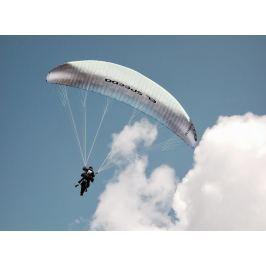 Poukaz Allegria - paragliding – tandemový let Exclusive