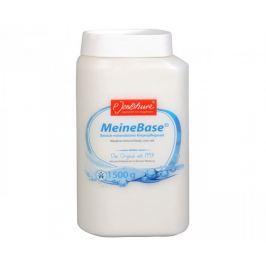 P. Jentschura MeineBase® - zásadito-minerální koupelová sůl (Objem 1500 g)