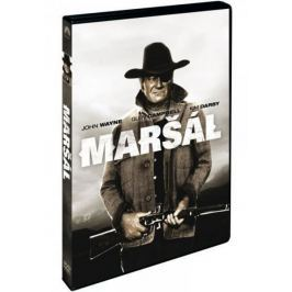 Maršál    -  DVD