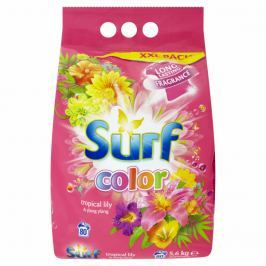 Surf Color prášek Tropical Lily & Ylang Ylang (80 praní)