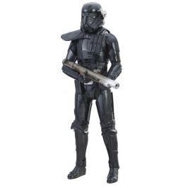 Star Wars E8 Elektronická figurka – Imperial Death Trooper
