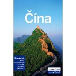 Čína - Lonely Planet - 2. vydání