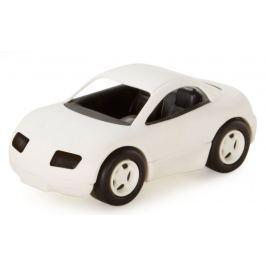 Little Tikes Závodní auto - bílé