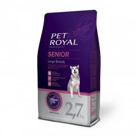 Pet Royal Senior Dog Large Breed 2,7 kg