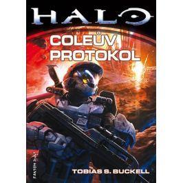 Buckell Tobias S.: Halo 6 - Coleův protokol