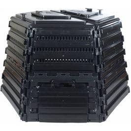 Jelínek - trading Kompostér K 950 - černý