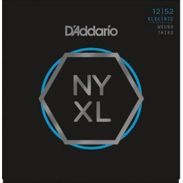 Daddario NYXL1252W Struny pro elektrickou kytaru