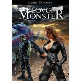 Correia Larry: Lovci monster 4 - Legie