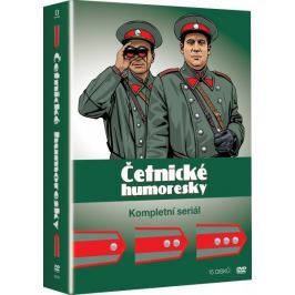 Četnické humoresky   - DVD