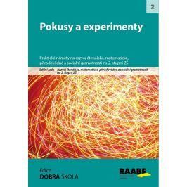 Mareš a kolektiv Svatopluk: Pokusy a experimenty