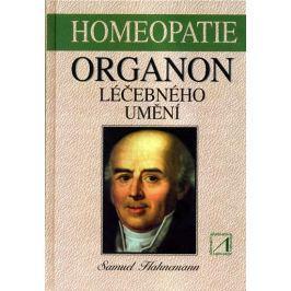 Hahnemann Samuel: Organon léčebného umění