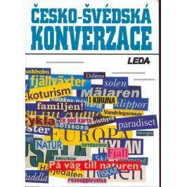Larsson,Janešová,Prokopová: Česko-švédská konverzace