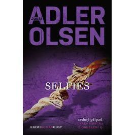 Adler-Olsen Jussi: Selfies