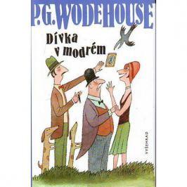 Wodehouse Pelham Grenville: Dívka v modrém