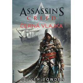 Bowden Oliver: Assassin´s Creed 6 - Černá vlajka