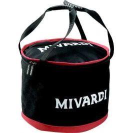 MIVARDI Míchací taška na krmení s víkem Team Mivardi