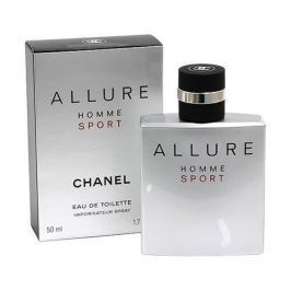 Chanel Allure Homme Sport - EDT 100 ml